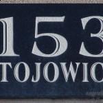 Numery domów